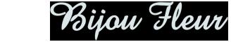 Bijou Fleur(ビジューフルール) ロゴ