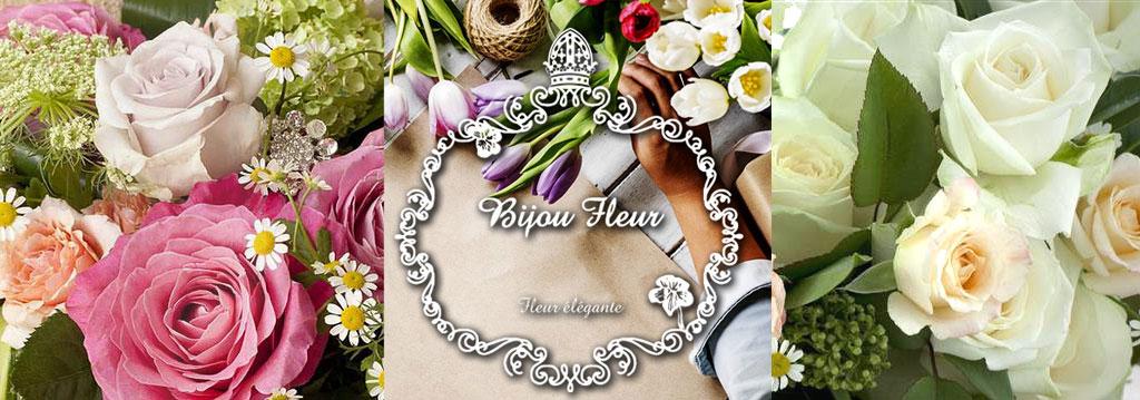 Bijou Fleur Nail ビジューフルール